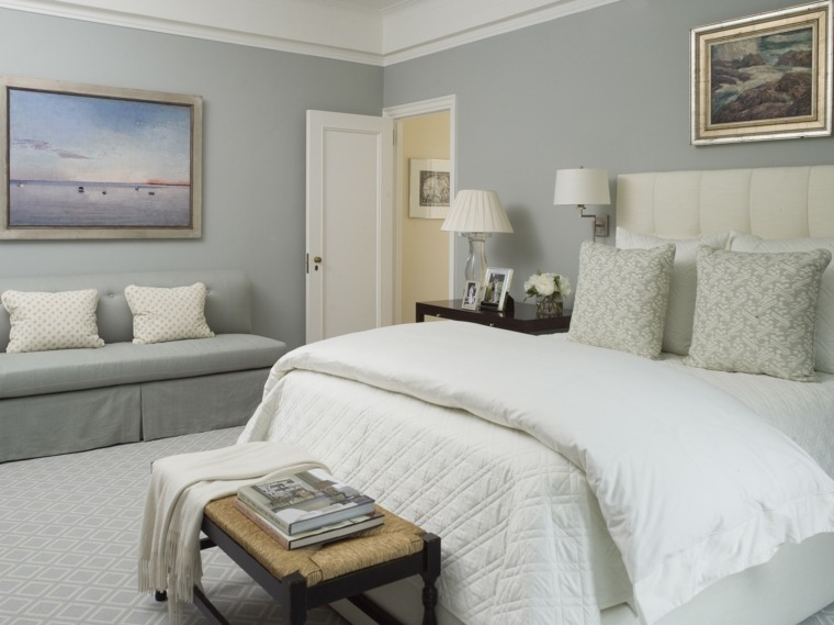 Feng shui dormitorio y las claves para un espacio armonioso - Dormitorios feng shui ...