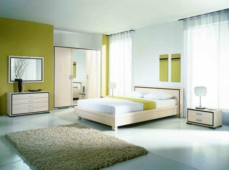 feng shui dormitorios decorar casas