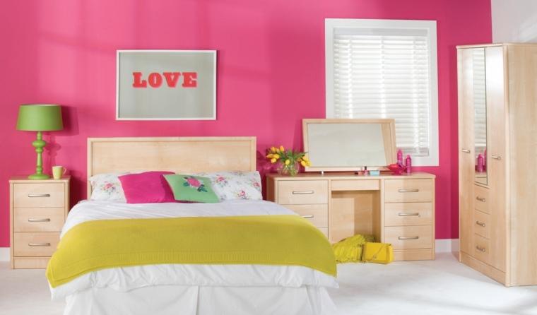feng shui dormitorios decorar interior casas