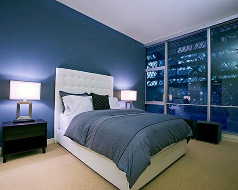 feng shui dormitorios elegantes decorar interior