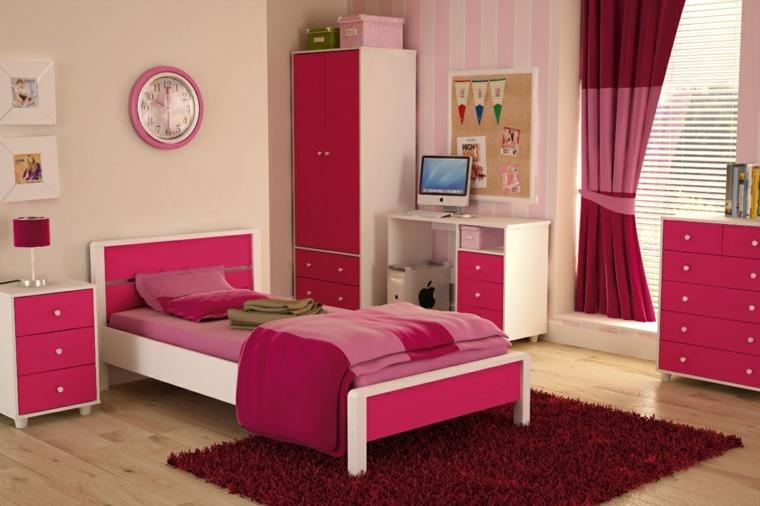 feng shui dormitorios elegantes modernos