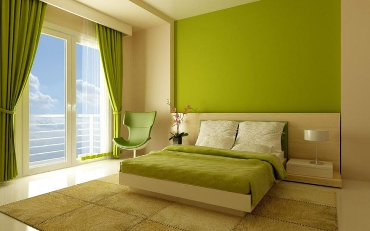 feng shui dormitorios modernos decorar casas