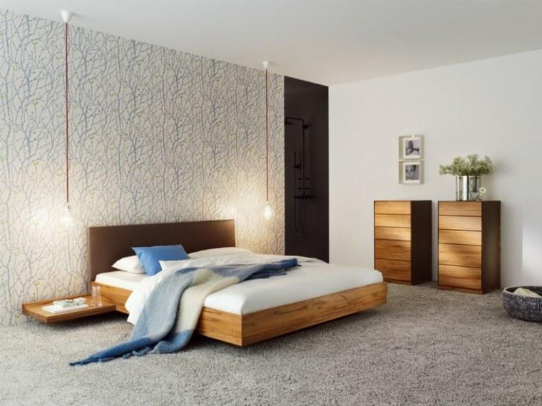 feng shui dormitorios modernos