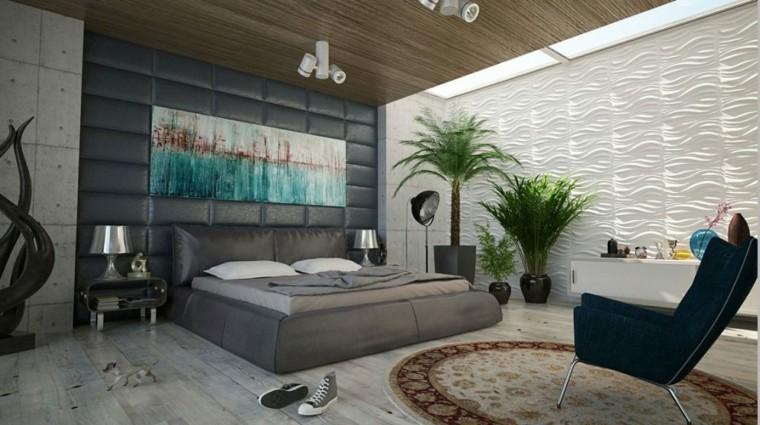 feng shui dormtiorios modernos decorar interior