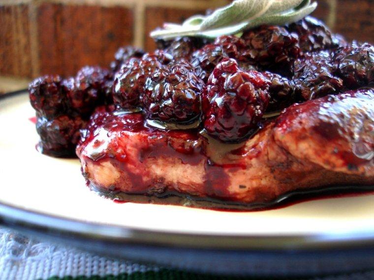 filetes de ternera en salsa receta