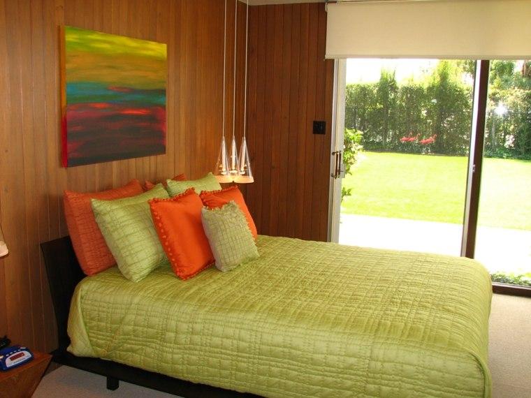 Feng shui dormitorios una forma oriental de decorar for Dormitorios orientales