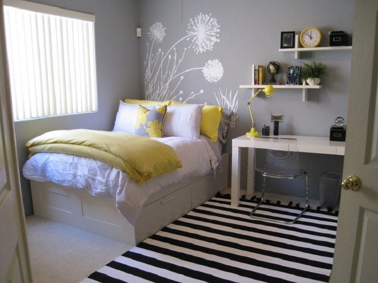 original decoración habitación