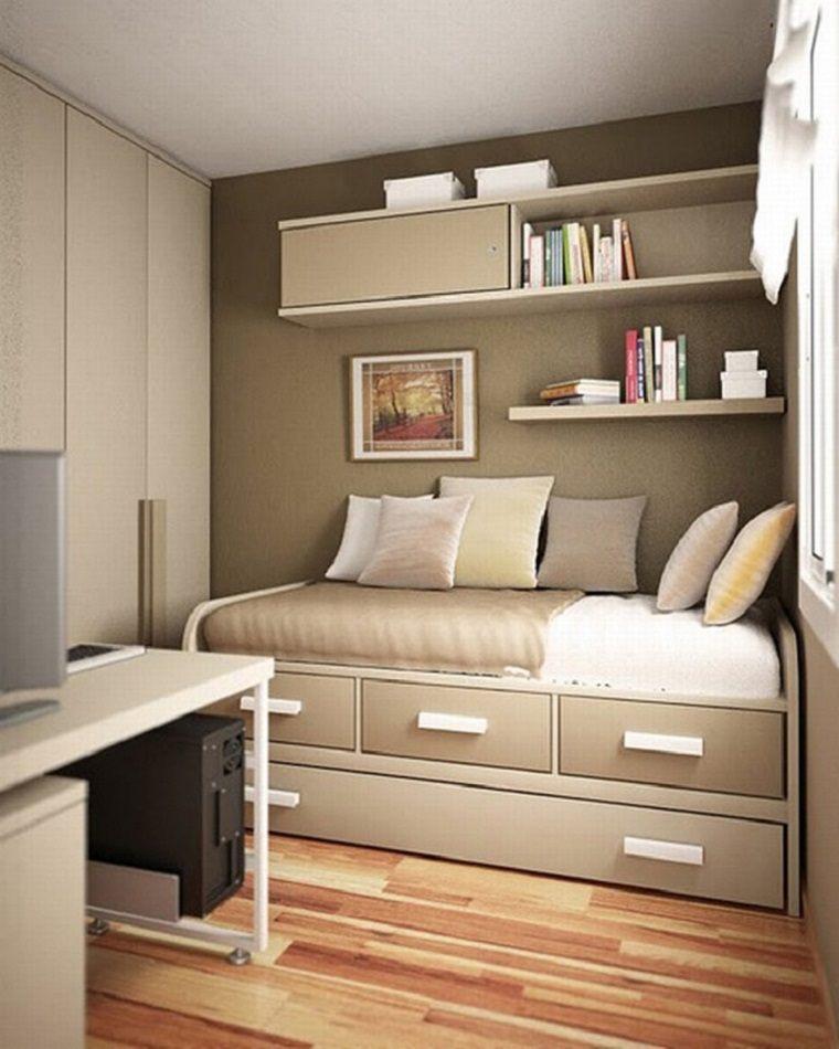 muebles sencillos funcionales