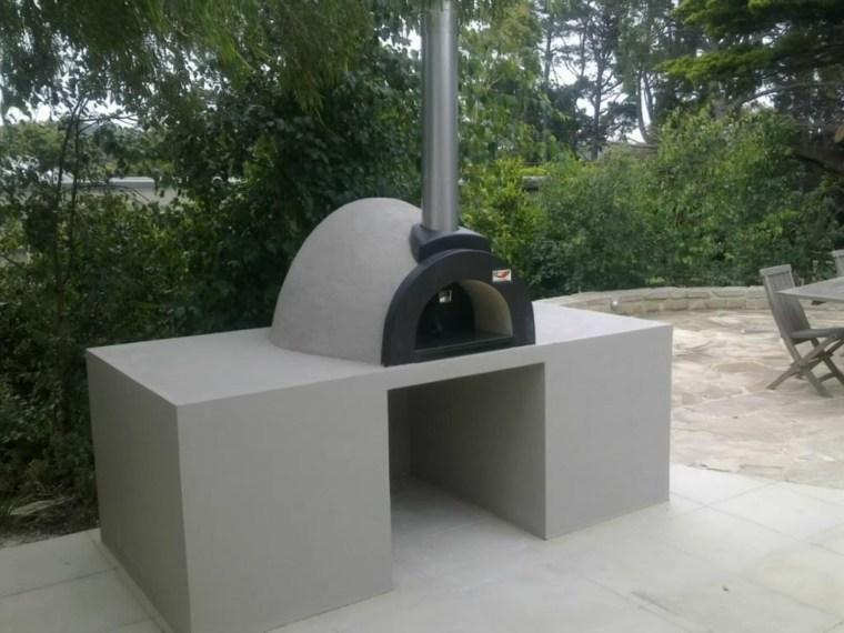horno cemento