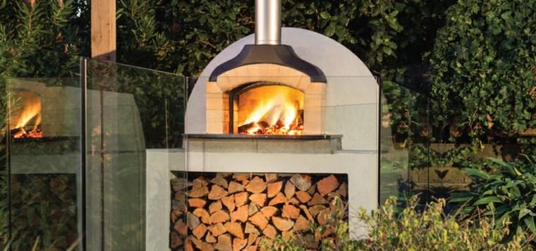 horno moderno