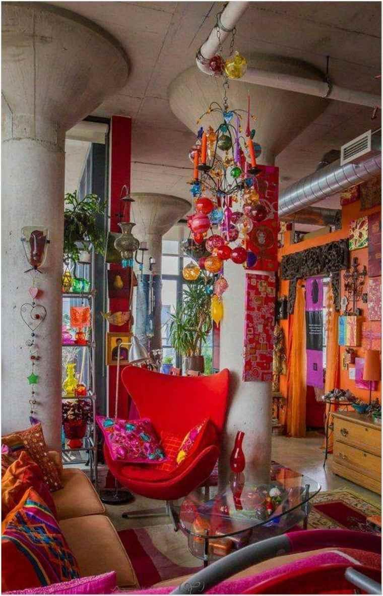 muebles colores