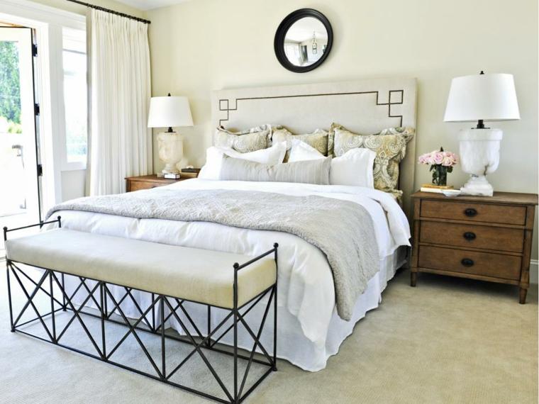 bonita habitación lujosa