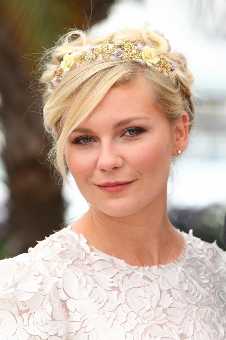 inspiracion corona diseno peinado boda ideas