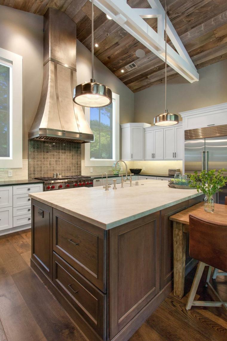 interesnates puntos acceso gabinetes cocinas muebles
