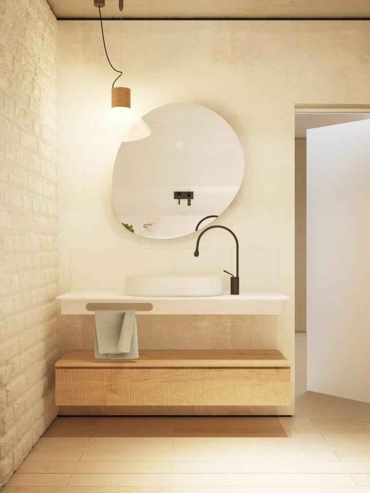interiores de diseño moderno
