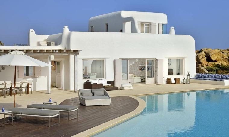 jardines mediterráneos-casa-lujosa-terraza