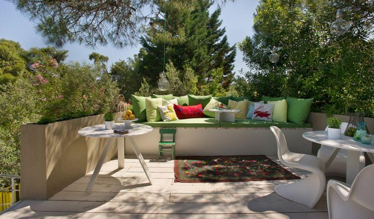 jardines mediterráneos-combinacion-estilo-contemporaneo-tradiciona
