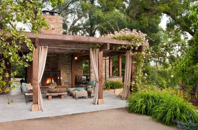 jardines mediterráneos-suelo-granito-dotter-solfjeld-architecture-design