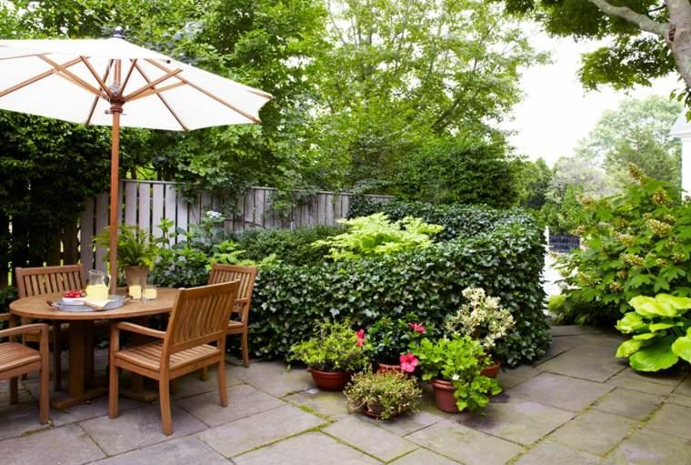 jardines-pequeños-ideas-mesa-comedores-aire-puentes
