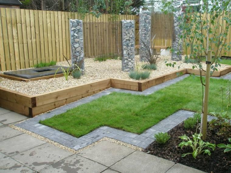 jardines-pequeños-ideas-modernos-acero-minimalstas