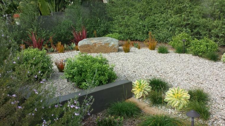 jardines piedras banca-estetica-funcional-mobiliario