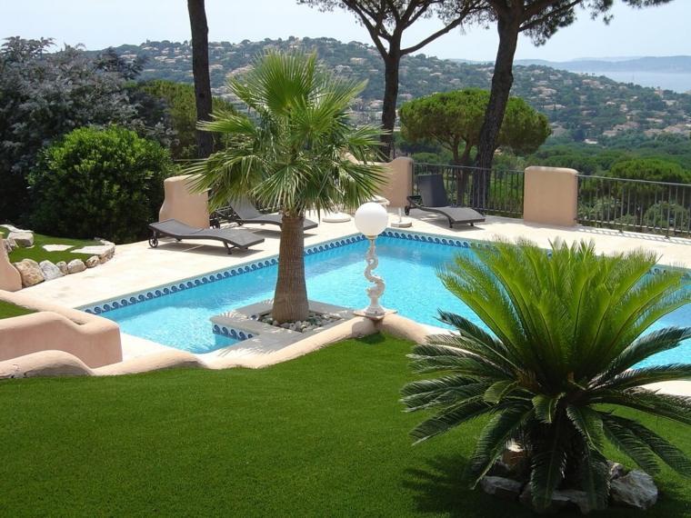 jardines-piscinas-palmeras-terrazas-ideas-colores-vistas