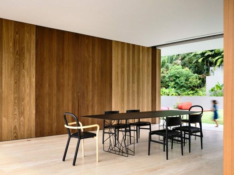 la-casa-privada-singapor-jardin-cocina-comedor