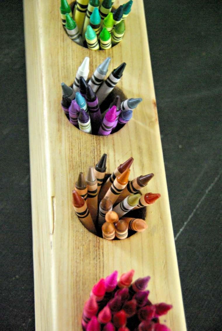 lapiceros personalizados madera originales