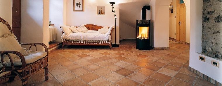 losas ceramicas modernas suelo estilo ideas