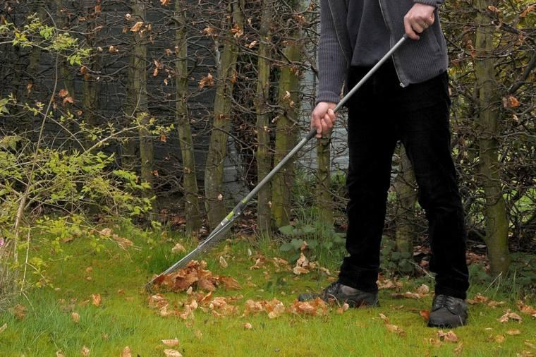 mantenimiento de jardines suelos-propuestas-limpieza-herramientas