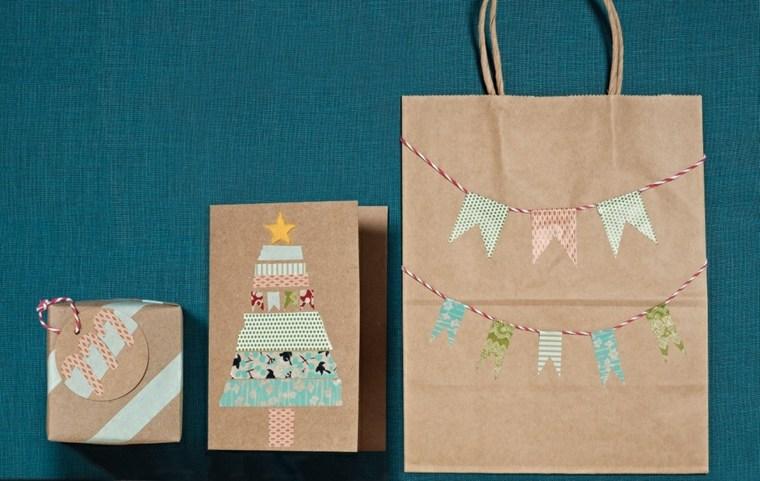 manualidades para hacer decorar regalos