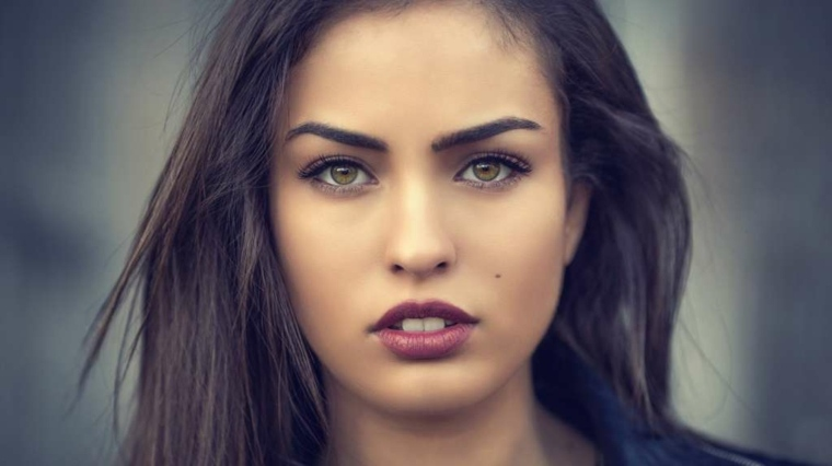 maquillaje de día natural mujeres
