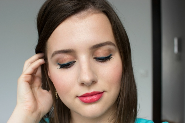 maquillaje día natural mujeres