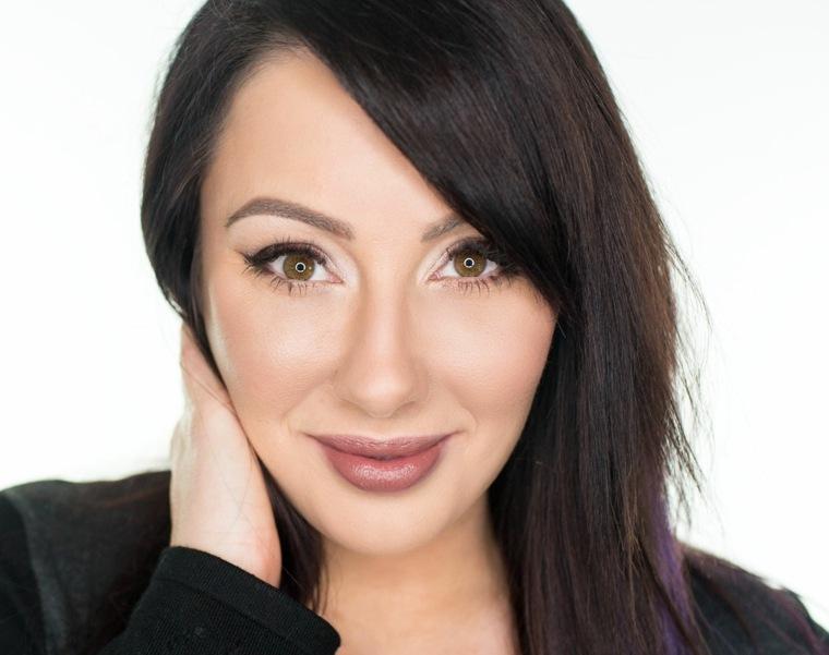 maquillaje natural día mujeres