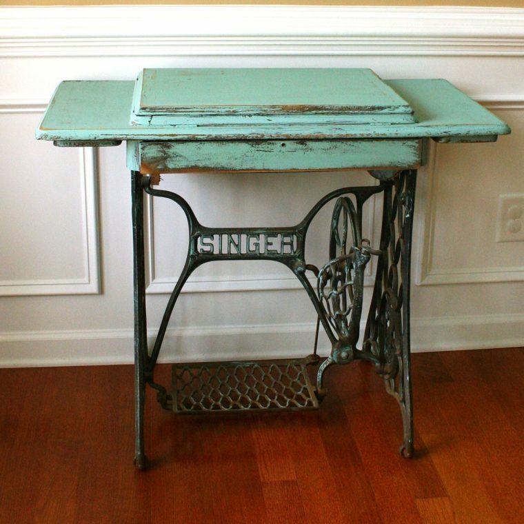 maquina coser vintage