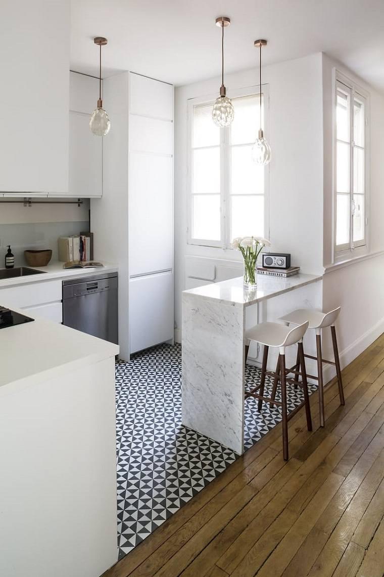 marmol simple idea especial muebles taburetes