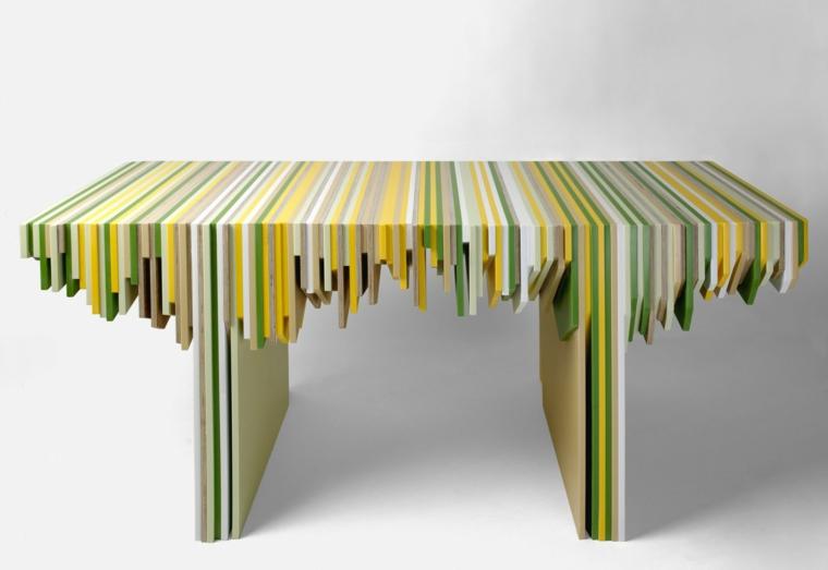 mesa Corian