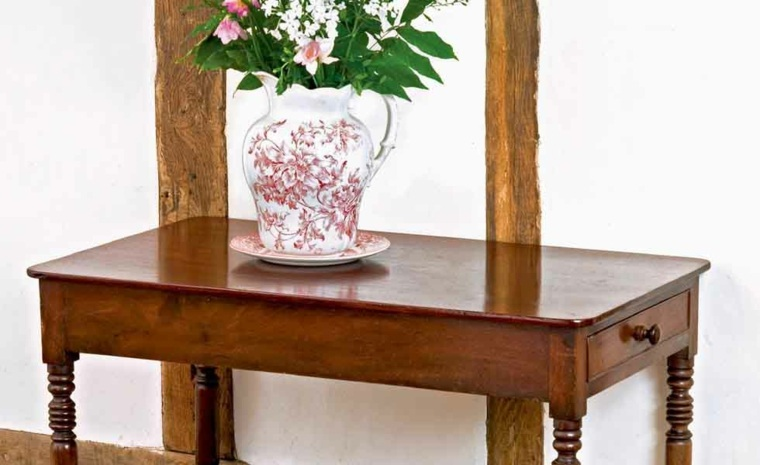 Restaurar muebles antiguos consejos y sencillos trucos - Restaurar mueble madera ...
