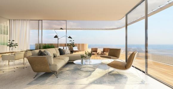 Mesas auxiliares salón para la decoración de vuestros interiores