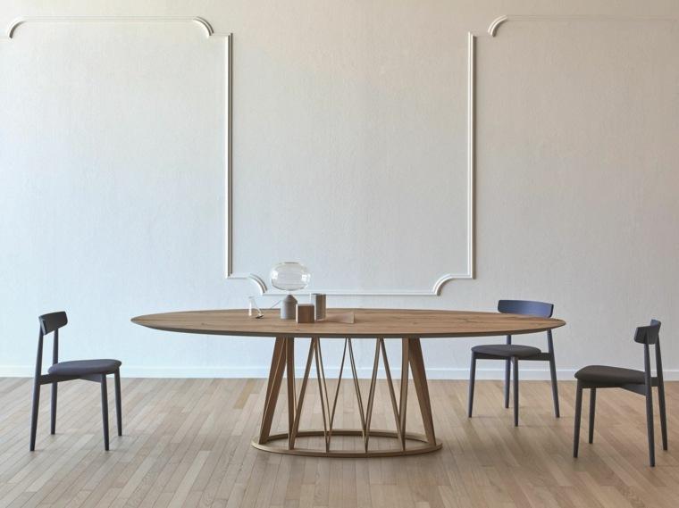 Mesas de cocina o comedor- las ideas de los mejores ...
