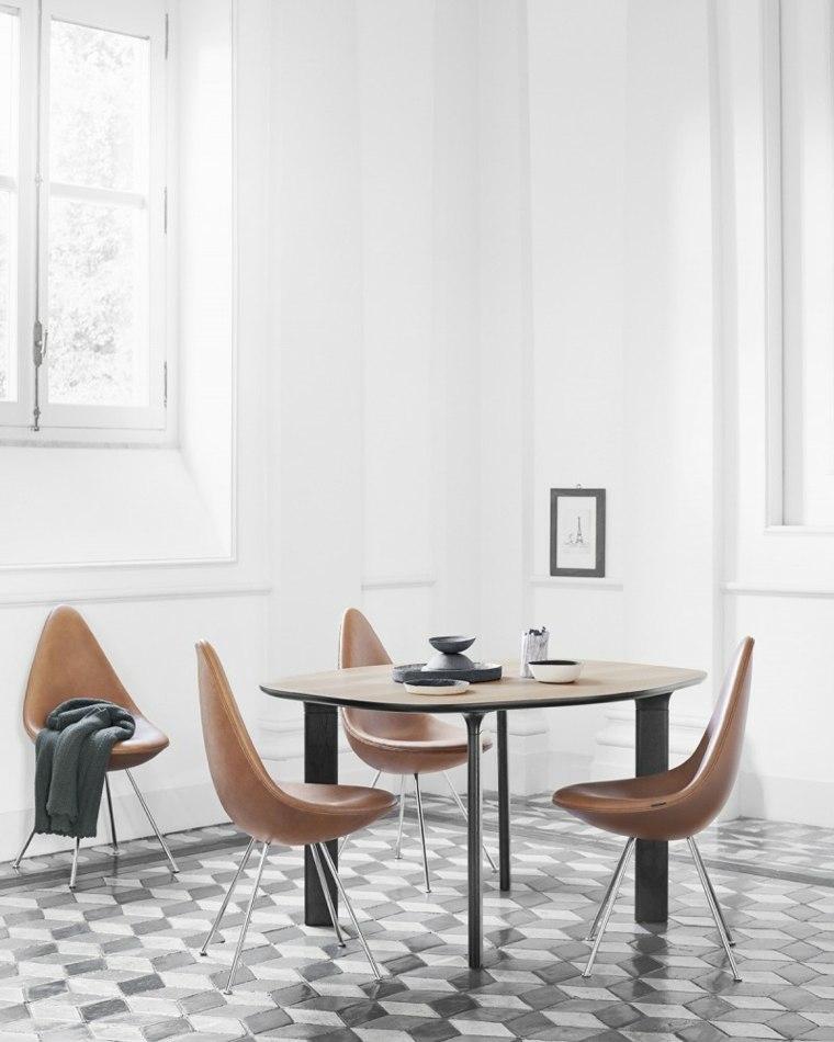mesas de cocina-Fritz-Hansen-diseno