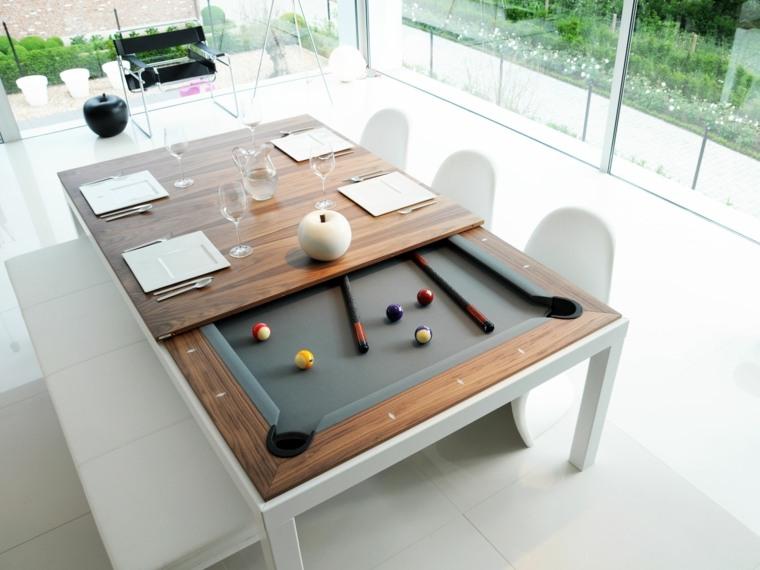 mesas de cocina-contemporanea-diseno-original-Fusiontables-Saluc