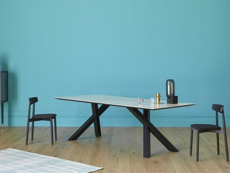 mesas de cocina-diseno-Paolo-Cappello-madera-cemento-hierro