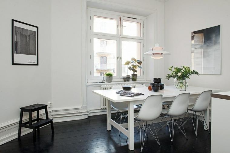 mesas de cocina-diseno-blanco-Stefano-Giovannoni