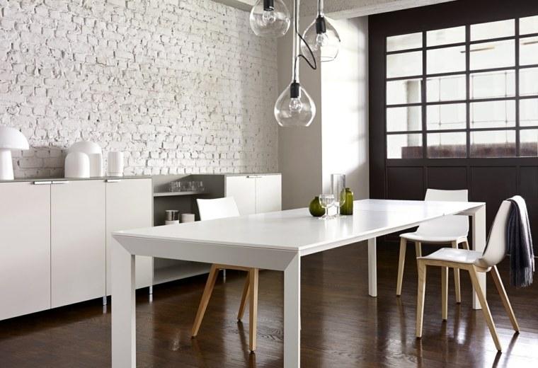 mesas-de-cocina-espacios-blanco-diseno-Ligne-Roset