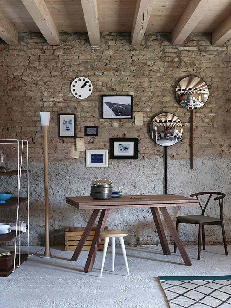 mesas de cocina-extensibles-forma-rectangular