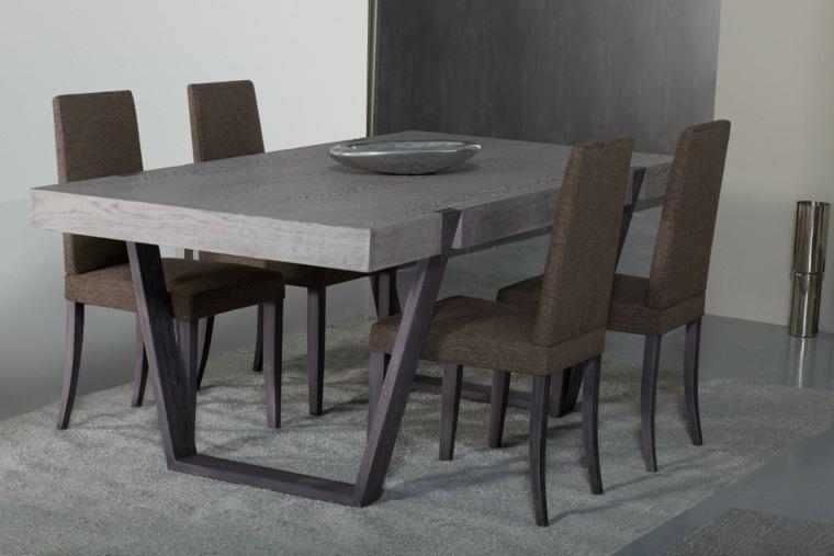 Mesas para cocina de madera baratas mesa desayunador con for Mesas de cocina de madera baratas