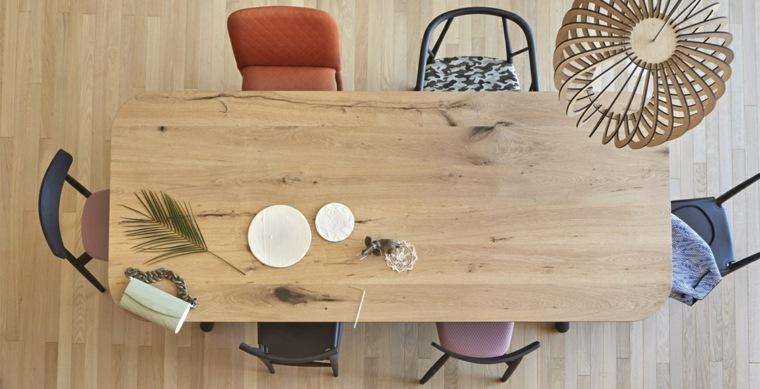 mesas de cocina-madera-lacada-pixie-miniforms