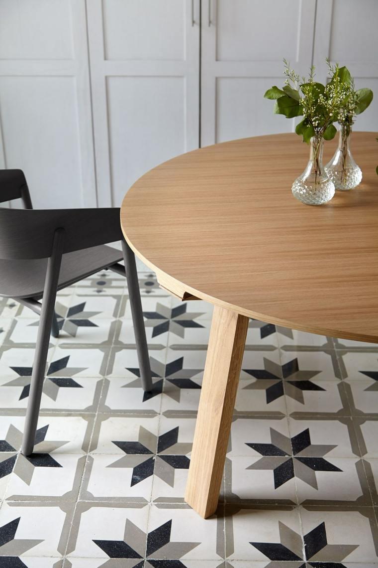 mesas de cocina-madera-solida-Mario-Ruiz