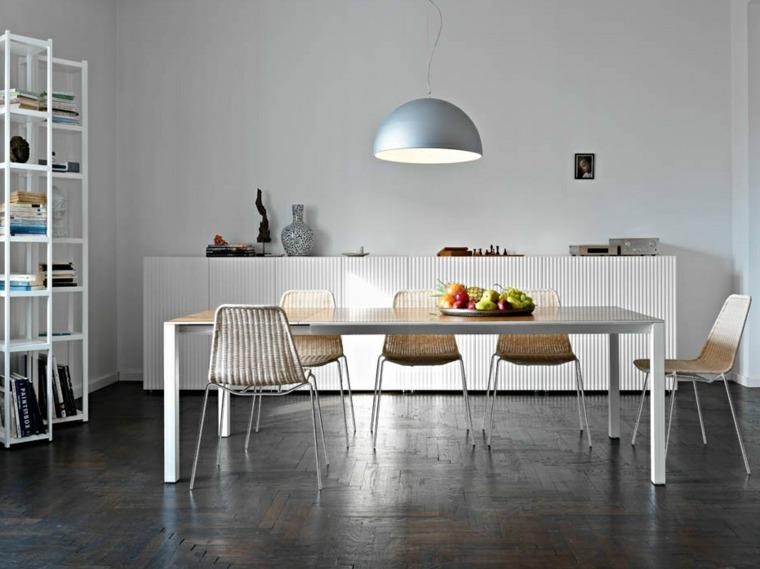 mesas de cocina-modernas-Carlo Cumini